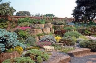 plante de rocaille conseils d am 233 nagement du jardin et photos