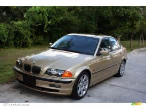 Bmw 328i 2000 2000 Light Yellow Metallic Bmw 3 Series 328i Sedan
