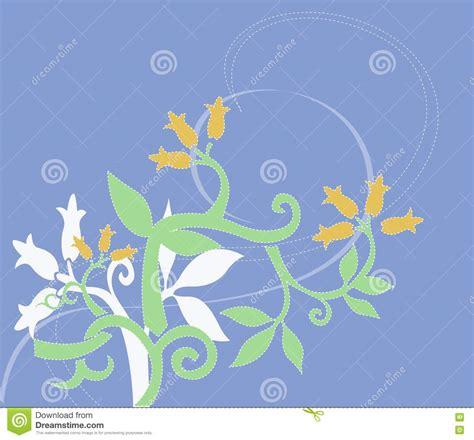 design batik flora batik flora royalty free stock photos image 5482948