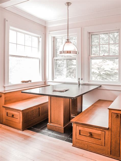 Remodeling Small Kitchen Ideas Breakfast Nook Meaning Images