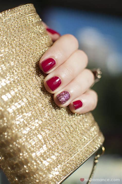 hello darling glitterbug nails how to 3d glitter feature nail ysl hello darling glitterbug
