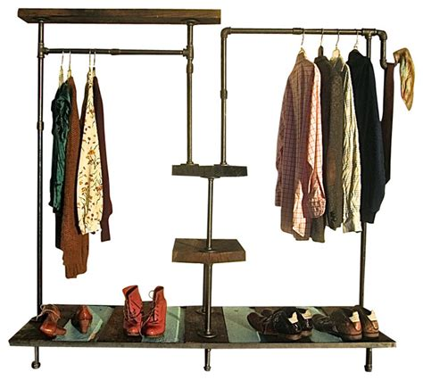 What Does Rack In Slang His And Hers Garment Rack Industrial Clothes Racks