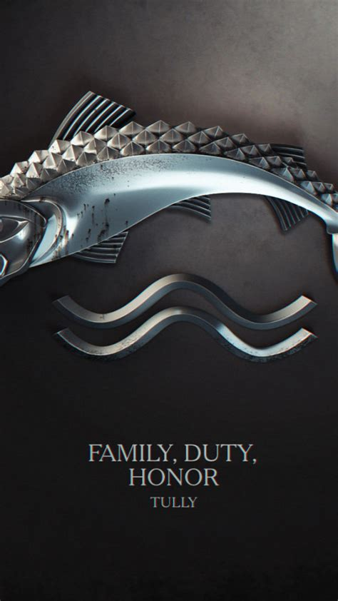 Tyrell Of Thrones Iphone 5 5s 5c 6 6s 7 Plus of thrones tully wallpaper free iphone wallpapers