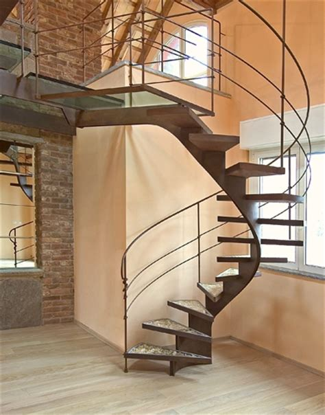 unique stairs rose wood furniture 2011 spiral stairs for home decoration