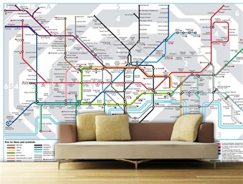 best bedroom tube 21 best images about map murals on pinterest world map