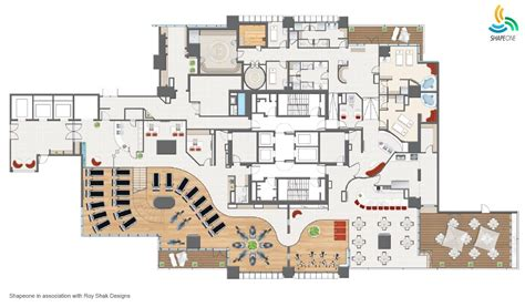gym floor plans gym design floor plans bird eye building plans online