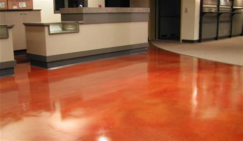 Industrial and Commercial Flooring Options   ConcreteIDEAS