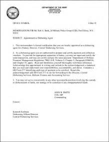 Army Policy Letter Template by Army Memorandum Template Playbestonlinegames