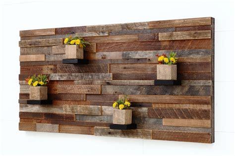 handmade wood wall art  wood shelves