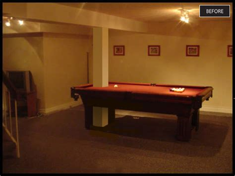best way to move a pool table space craft home services basement post removal basement