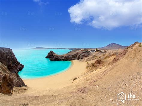 alquiler playa para sus vacaciones alquiler playa blanca para sus vacaciones con iha particular