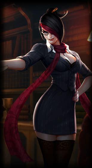 pro fiora headmistress fiora lol skin spotlight league of