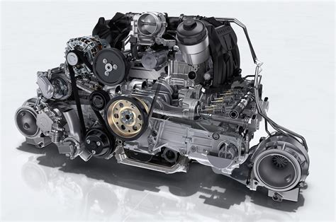 Porsche 911 Motor by Vwvortex 700 Hp 2018 Porsche 991 911 Gt2 Rs Unveiled