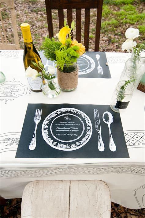 wedding table menu ideas table menu ideas for your wedding