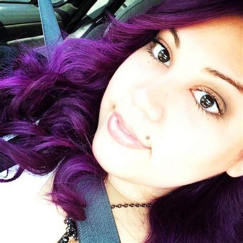 color brilliance purple purple hair ion color brilliance purple fuschia purple 07