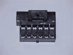 1963 64 65 66 67 68 69 70s nos mopar fuse block cuda gtx runner 300 fury dart gt ebay