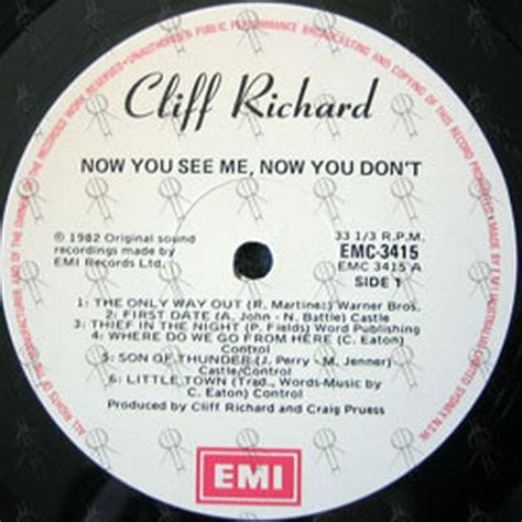 Now You See It Now You Dont The Invisible Handbag From Cocco by Richard Cliff Now You See Me Now You Don T 12 Inch