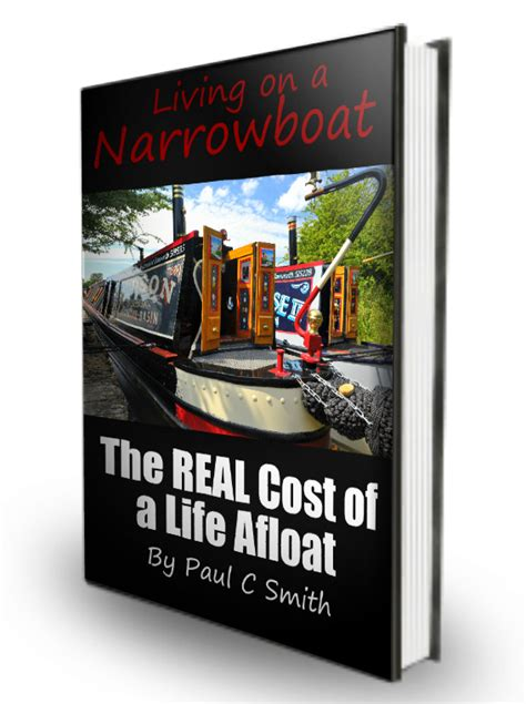 cost of living on a boat the real cost of living on a narrowboat living on a