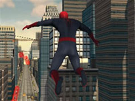 the amazing spider man endless swing game spider man 2 endless swing free online games