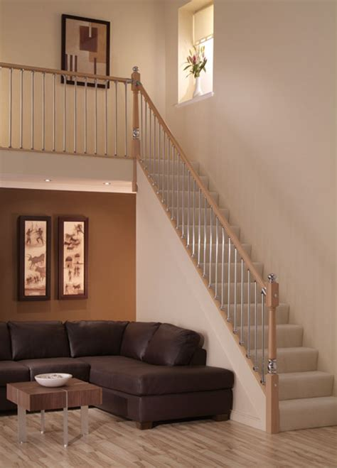 Stair Rails And Banisters Axxys Origin Axxys Handrail Axxys Stairparts