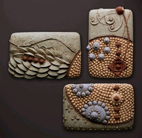 painting on ceramic tile craft pin by deb hammond on pottery pinterest