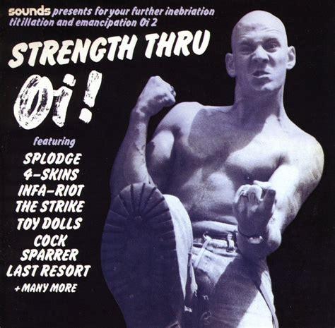 L Oi by Strength Thru Oi