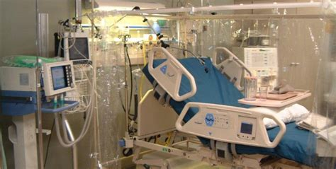 critical room the hospital location 187 intensive care room