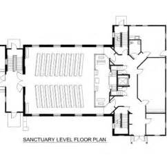Small Church Floor Plans by Small Church Floor Plan Designs