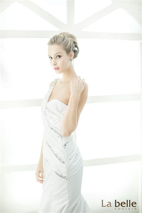 More Wedding Dresses by Secrets To Looking More Well Endowed In Your Wedding Gown