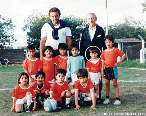 biography of messi family messi s life from growth hormone deficiency to four times