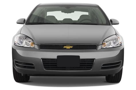 chevy 2010 impala 2010 chevrolet impala reviews and rating motor trend
