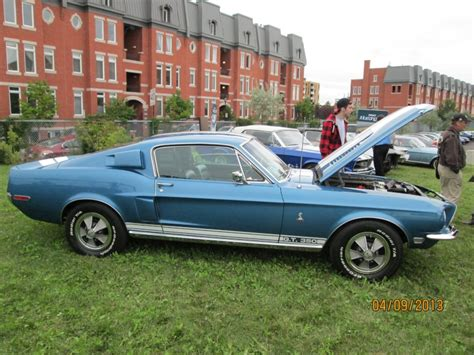 Guide De L Auto Mustang 1967 by Projet Ford Mustang 1967 Restaurer Le Pass 233 Pour Un