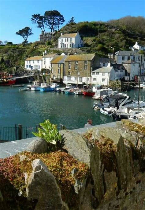 25 best ideas about cottages in cornwall on