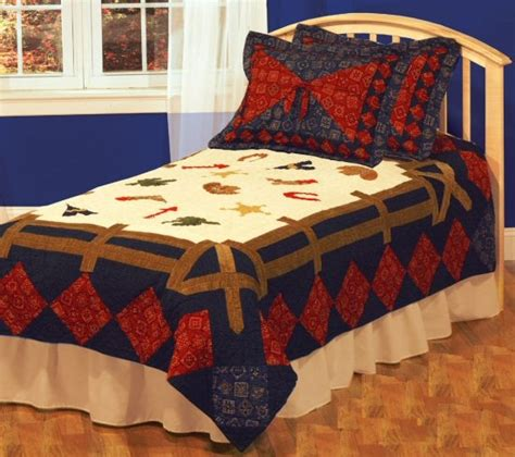 red bandana comforter 1000 images about western quilts on pinterest