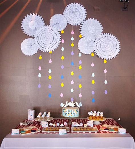 Showered With Baby Shower Theme by 2964 Best Baby Shower Planning Ideas Images On