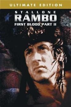 Film Rambo Mp4 | download rambo first blood part ii 1985 yify torrent