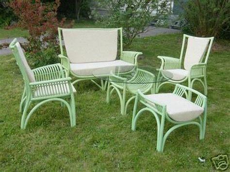Sitzgruppe Wintergarten