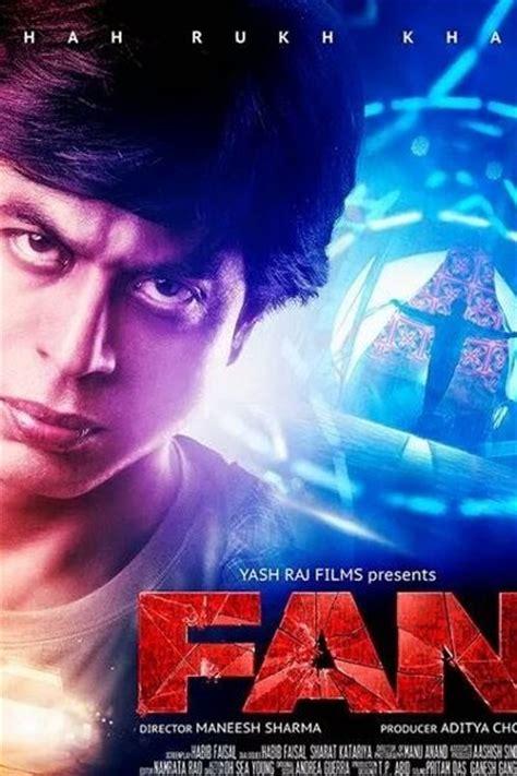 film fan fan hindi movie reviews photos videos 2016