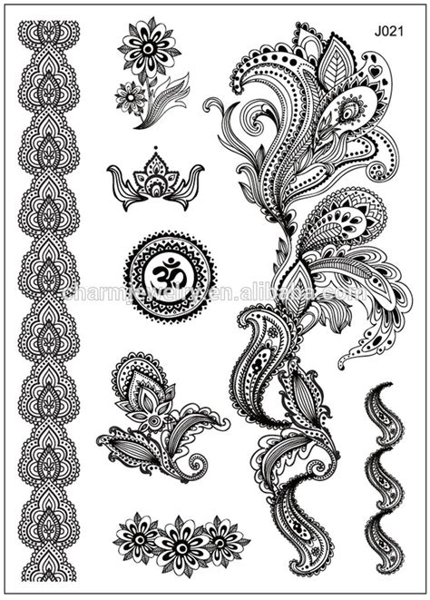 henna lace tattoo 21 best henna lace designs images on