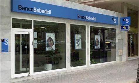 banco sabadell oficinas barcelona oficinas del banco sabadell en murcia en murcia