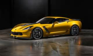 Car Cover 2015 Corvette Z06 2015 Chevrolet Corvette Z06 Coupe To Start At 78 995