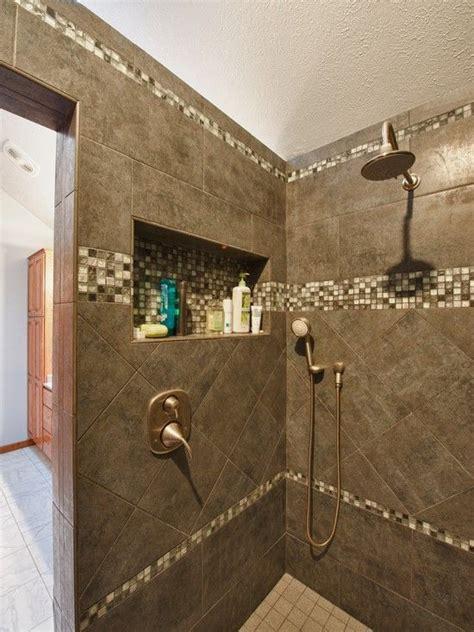 bathroom niche ideas niche traditional bathroom white tile bath design