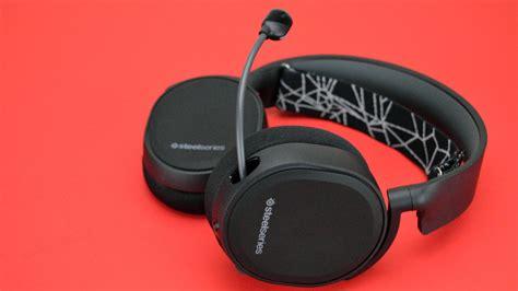 Headset Steelseries Arctis 5 steelseries arctis 5 gaming headset review headphone review