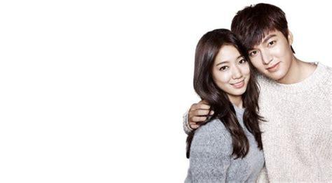 film film lee min ho dan park shin hye suzy miss a kesal lihat kedekatan lee min ho dan park shin