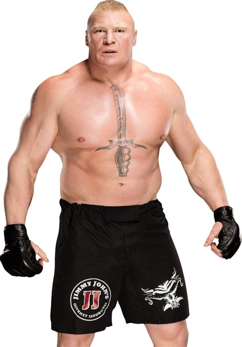The Transformation Of Brock Lesnar Squaredcircle Brock Lesnar