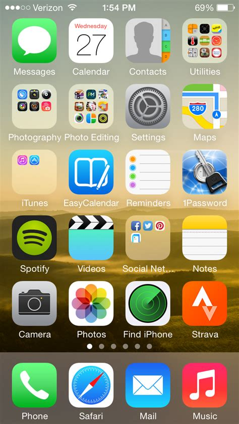 Okay Home Screen by 5 Iphone Pranks To Play On Your Friends Iphonelife