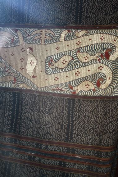 Tapis Bordir indonesiakaya eksplorasi budaya di zamrud khatulistiwa