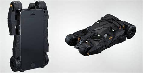 Batman Word V1583 Iphone 5 5s Se Casing Premium Hardcase batmobile tumbler iphone 5 5s not the your need technabob