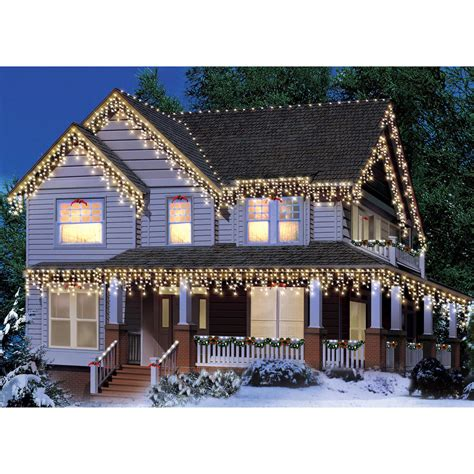 icicle outdoor xmas lights outdoor christmas icicle lights christmas lights decoration