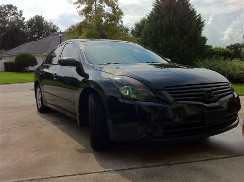 nissan altima blacked out gorjessssss 2008 nissan altima specs altima blacked out